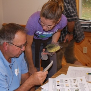 Highlight for Album: West Virginia Potomac Headwaters Educational Retreat- Hosted by WVDA